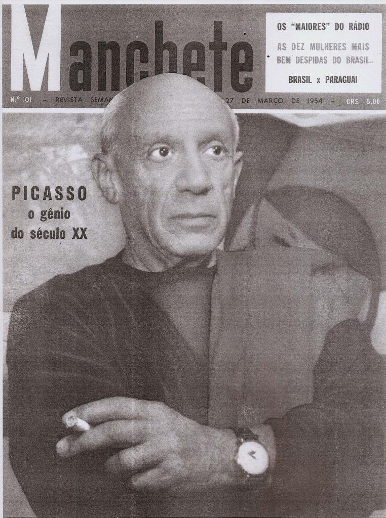 1953 Capa