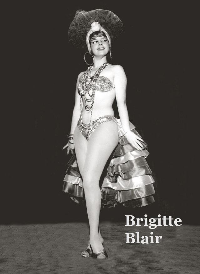Brigite Blair OK