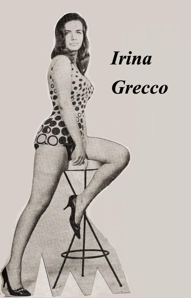 Irina Grecco 3