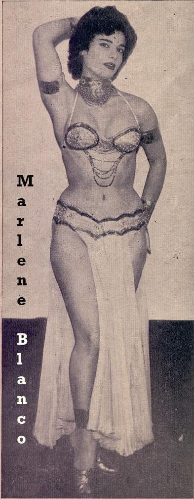 Marlene Blanco 2