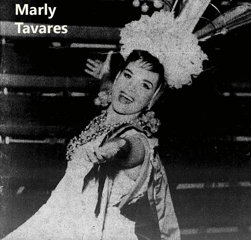 Marly Tavares OK
