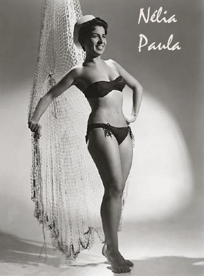 Nélia Paula