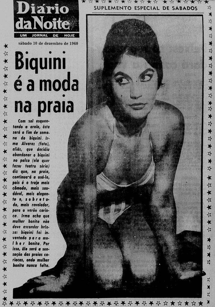 OK Irma Álvarez