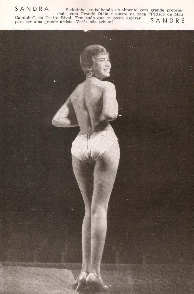 Sandra Sandré