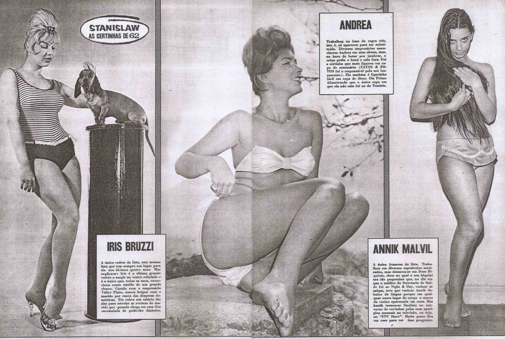 Fatos & Fotos Nº 101 - 1963