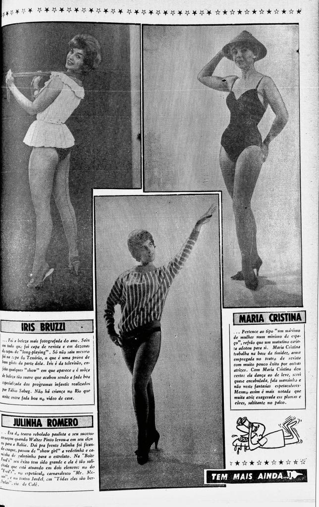 Diário da Noite 30/12/1960