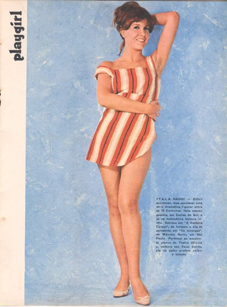 1965 Ítala Nandi