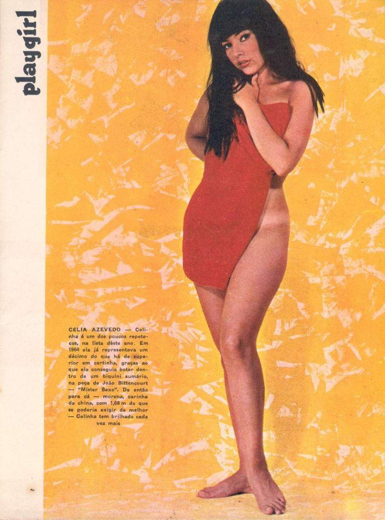 1965 Célia Azevedo