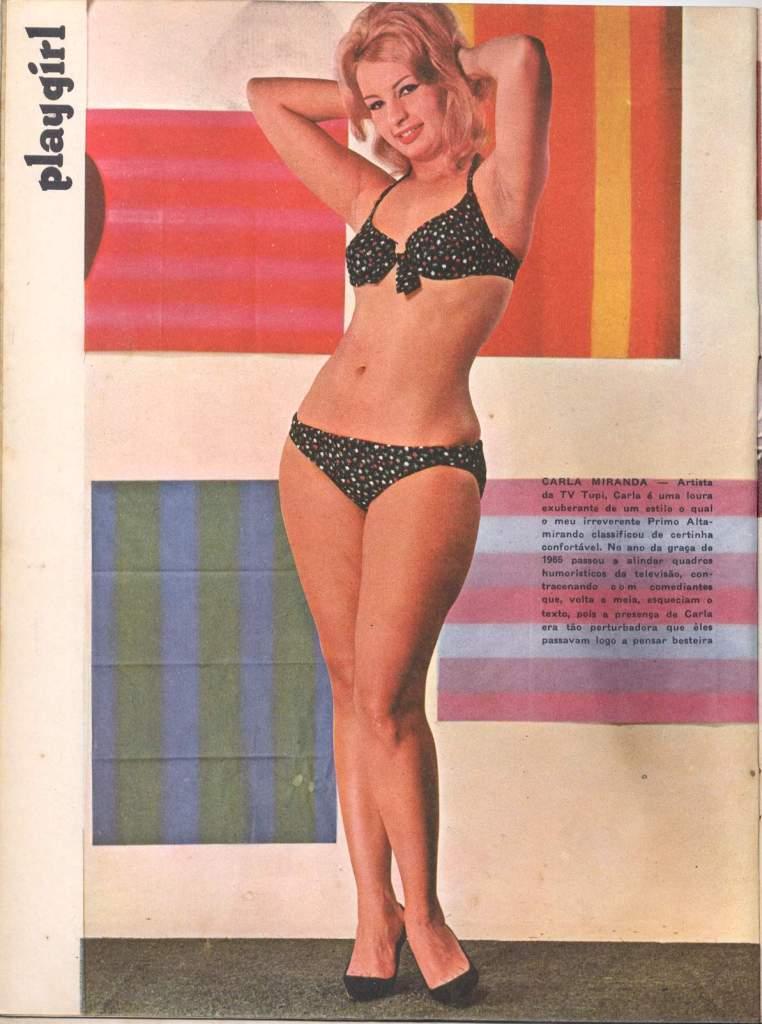 1965 Carla Miranda