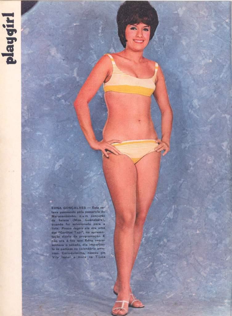 1965 Edna Gonçalves