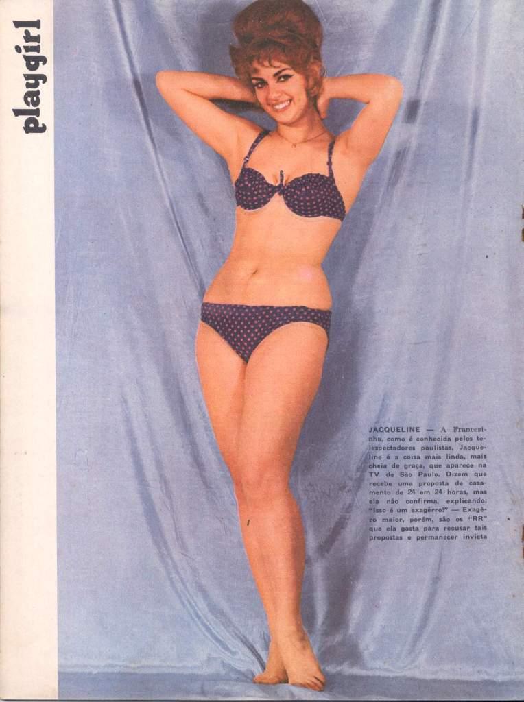 1965 Jacqueline Myrna