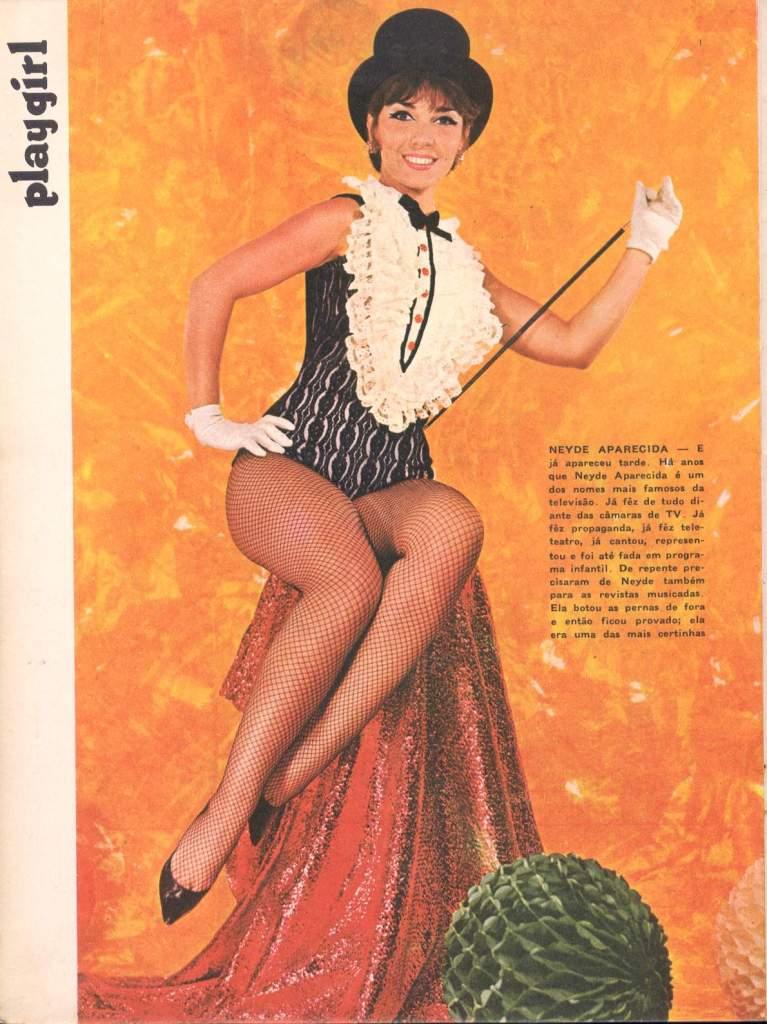 1965 Neyde Aparecida
