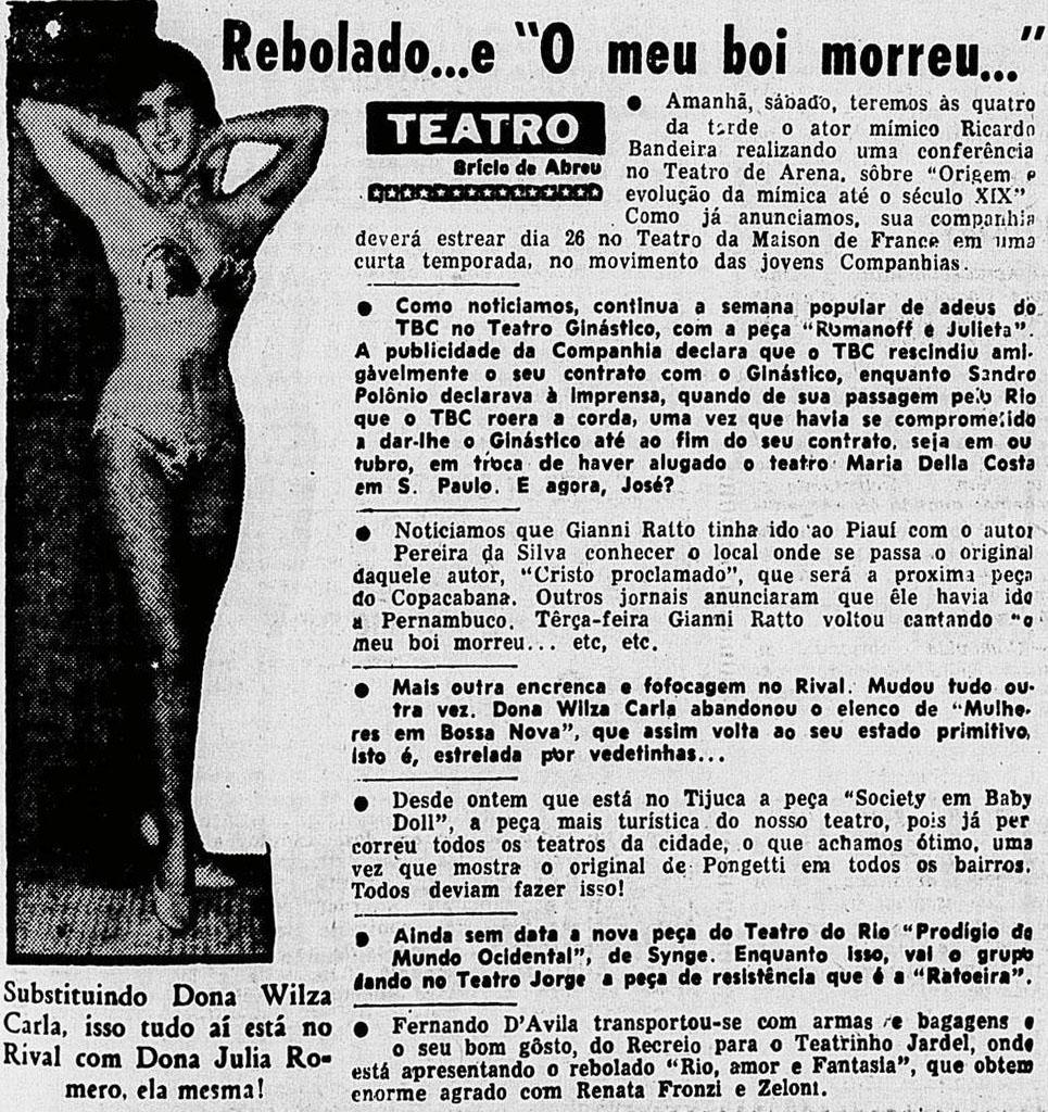 Júlio Romero OK
