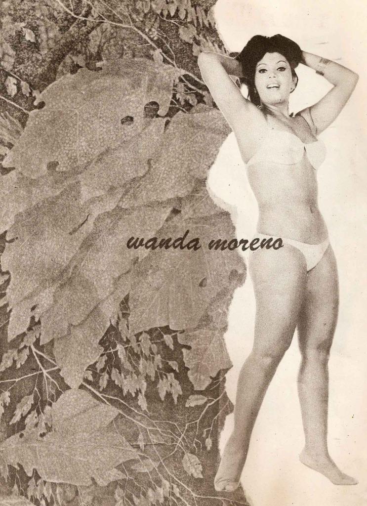 Wanda Moreno OK