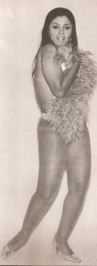 Wanda Noreno 2