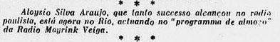 1940 Aloysio zé com sede pgm do almoço o iMPARCIAL