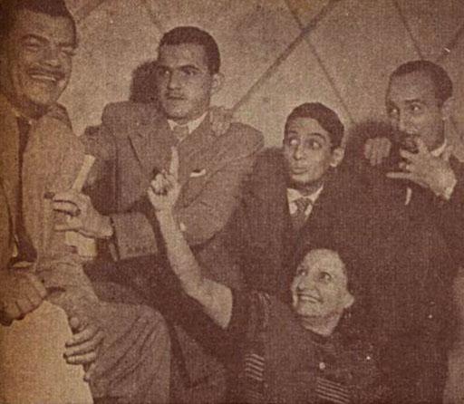 1945 Sequência G3 3