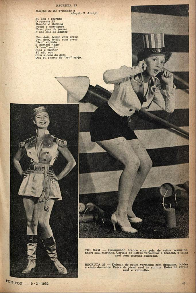 1952 Aloysio fantasia de recrita 23