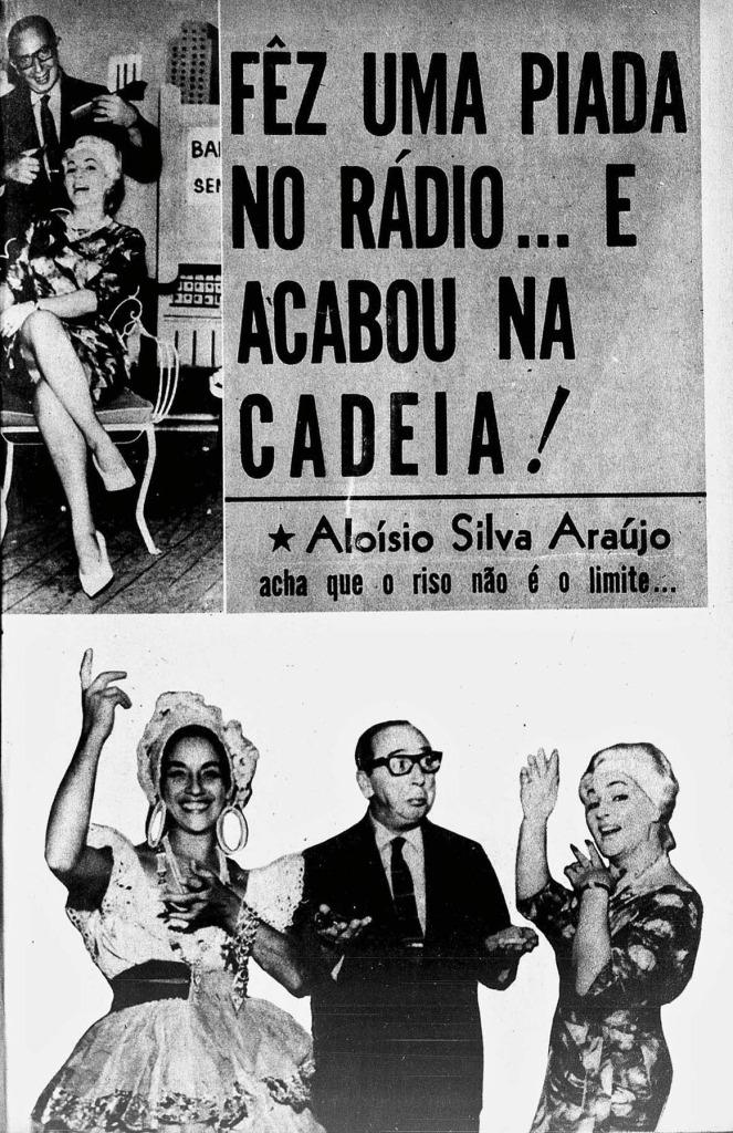 1961 Aloysio RR