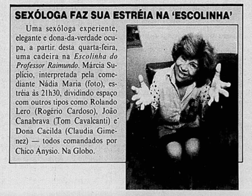 Jornal do Brasil 26/01/1992