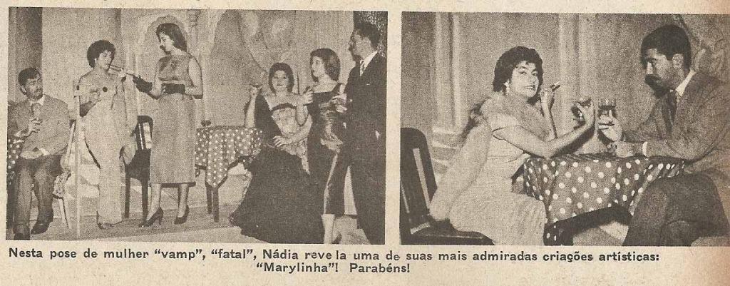 Radiolândia - 1957