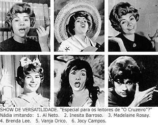 O Cruzeiro - 1959