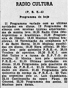 Correio Paulistano 24/11/1934