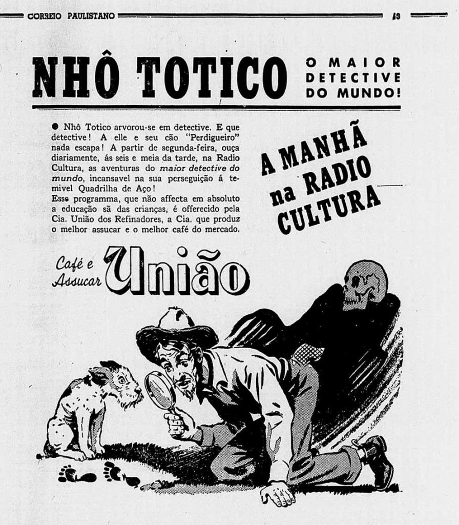 Correio Paulistano 1938
