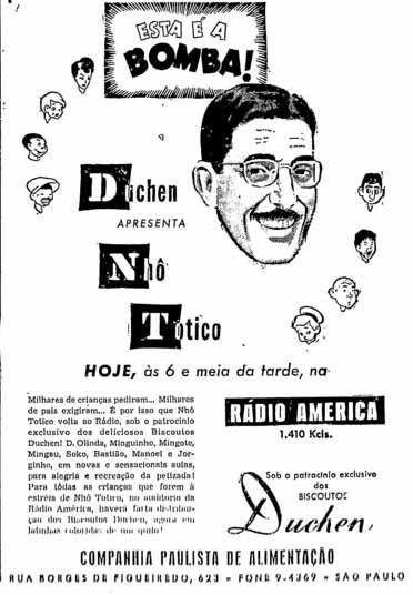 Folha da Manhã 09/07/1947
