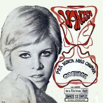 1967- Prá nunca mais chorar-Vanusa