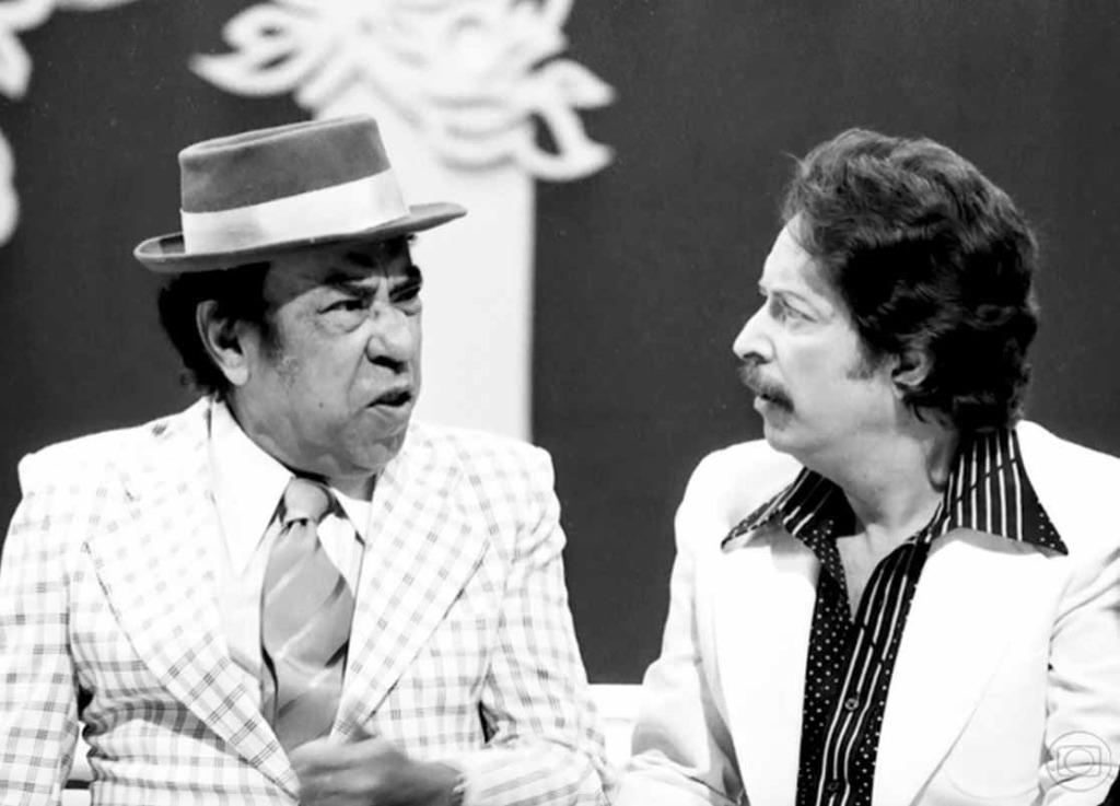 Walter D'Àvila e Amândio - 1977
