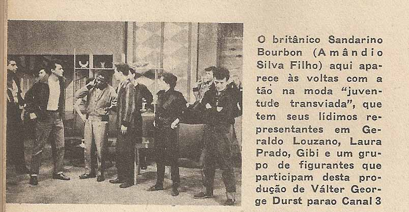 7 Dias na TV 1958