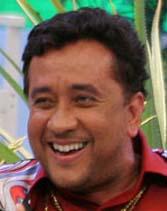 Maurício Manfrini (Paulinho Gogó)