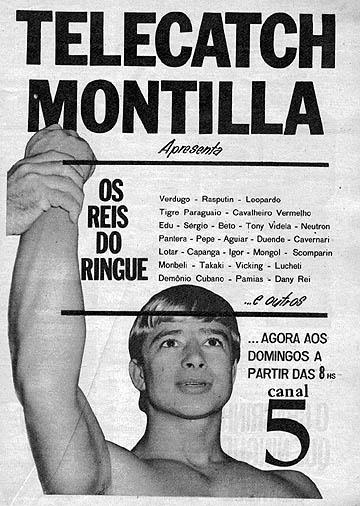 Última Hora - 1967