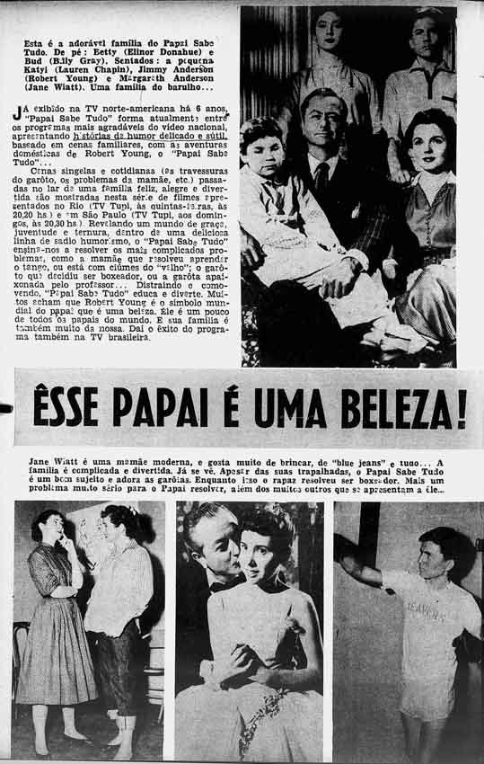 Revista do Rádio 1960