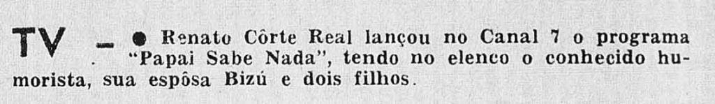 Revista do Rádio Jul/1963