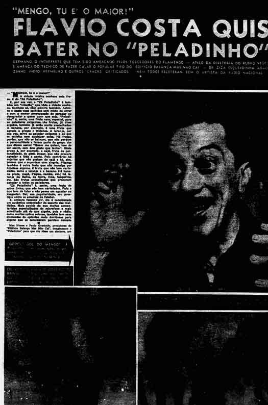 A Noite 1952