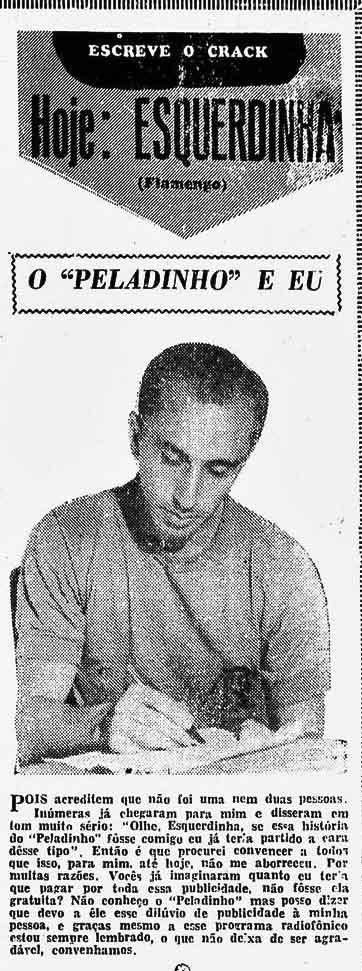Diário da Noite 1952
