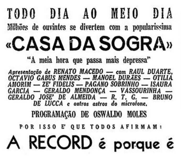 Folha da Manhã - 1941
