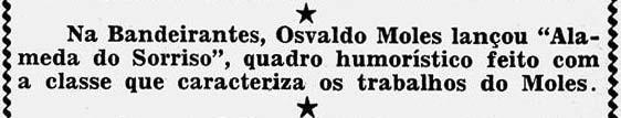 Revista do Rádio - 1952