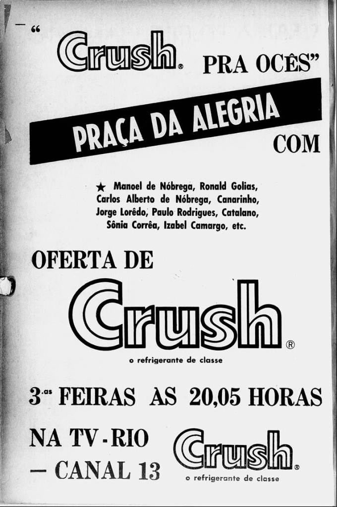 Revista do Rádio 1959