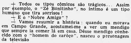 Revista do Rádio - 1960