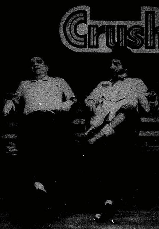 Manoel de Nóbrega e Jorge Loredo - 1959